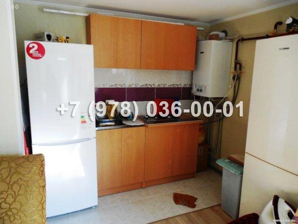 №1160 1ккв, 35м<sup>2</sup>