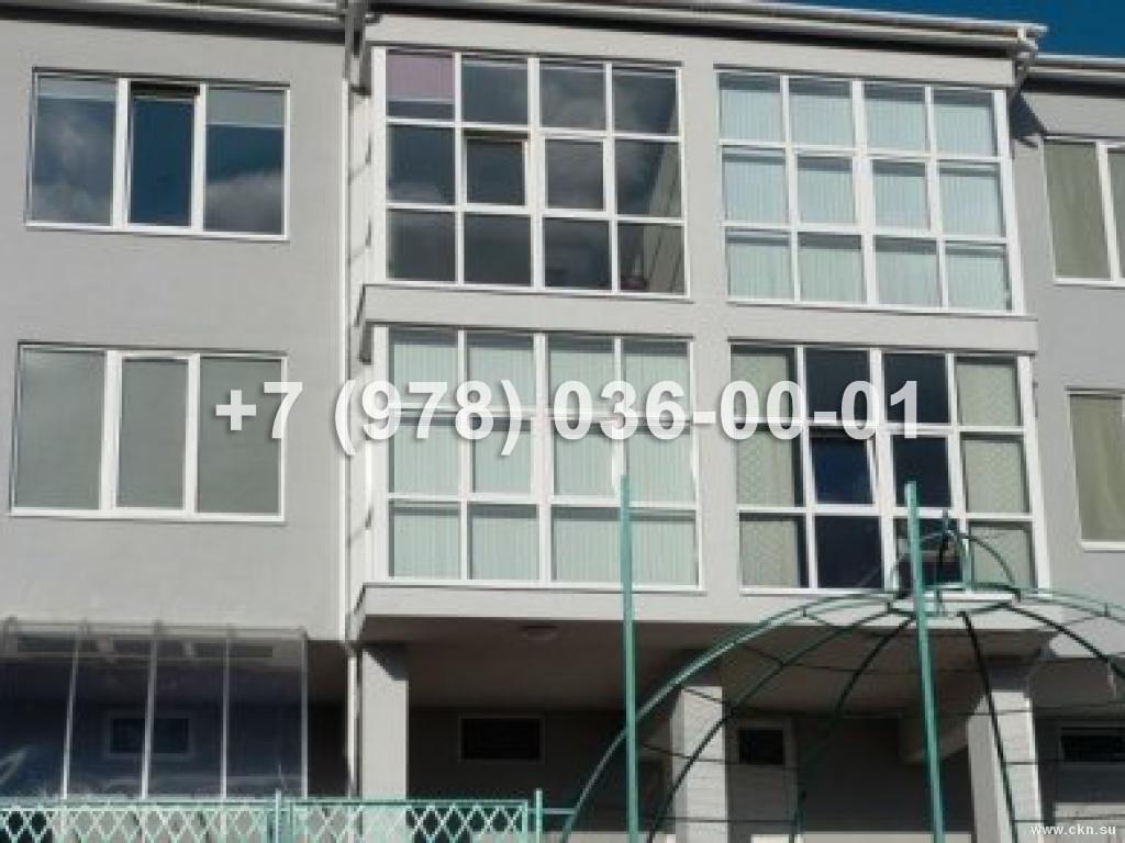 №1490 дом 290 м<sup>2</sup><br /> участок 5 сот.<br>Ялта