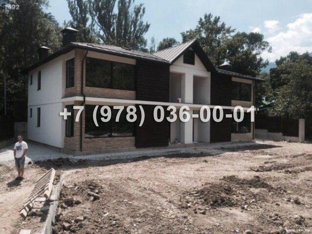 №1492 дом 400 м<sup>2</sup><br /> участок 9 сот.<br>Ливадия