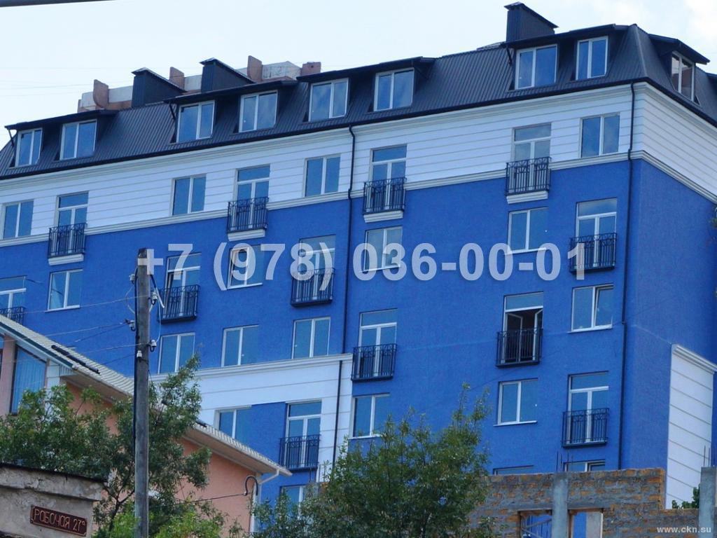 №1647 новостройка, бизнес