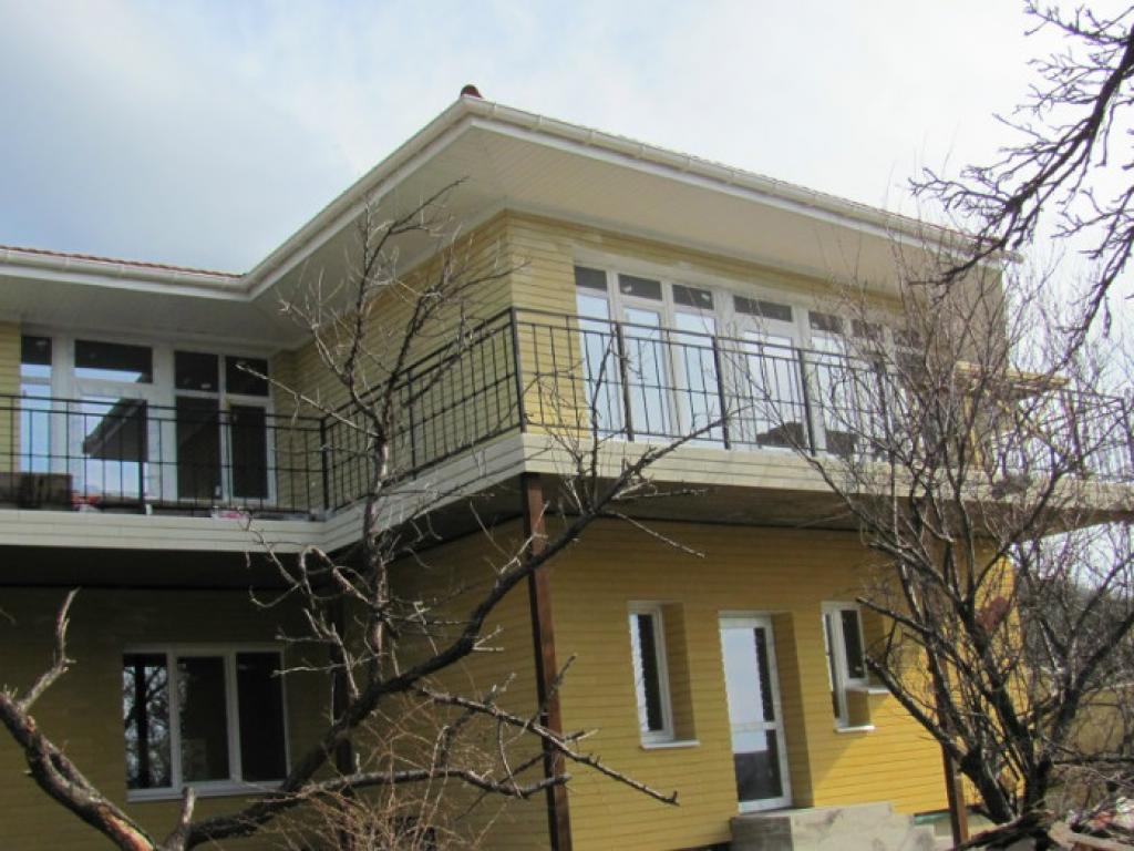 №2309 дом 300 м<sup>2</sup><br /> участок 19 сот.<br>Ялта