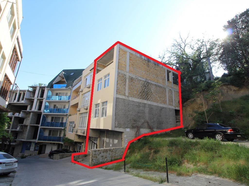 №2181 дом 200 м<sup>2</sup><br /> участок 0.5 сот.<br>Массандра